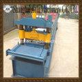 Máquina formadora de rollos de hoja de techo con autobloqueo (AF-R1000)