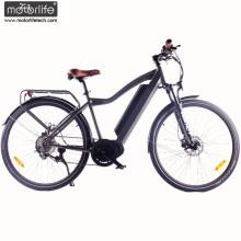 Электрический велосипед горячая распродажа 36В дешевые электрический горный велосипед/зеленым электровелосипедов