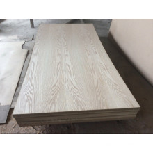 Good Quality White Oak Veneer MDF