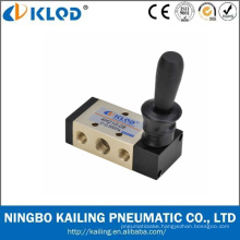 Low Price Pneumatic Hand Control Valve 4H210-08