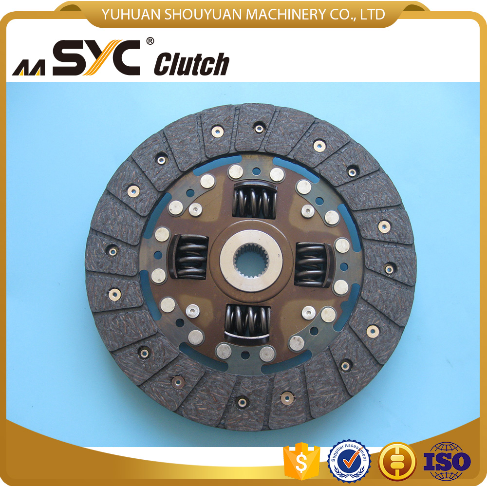 Jetta Clutch Disc