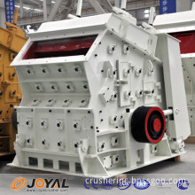 Mining machinery impact crusher equipment manufacturer for sale