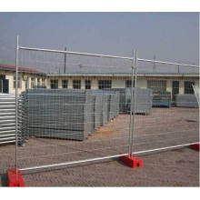 Hot Dipped Galvanized Temporary Fence/ Australia Standard Temporary Fence Panels