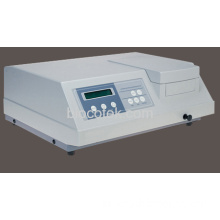 With 4pcs Glass Cuvettes Uv Visible Spectrophotometer
