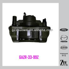 Maravillosas piezas de la pinza de freno para Mazda 3 / Premacy OEM: GAZR-33-99Z