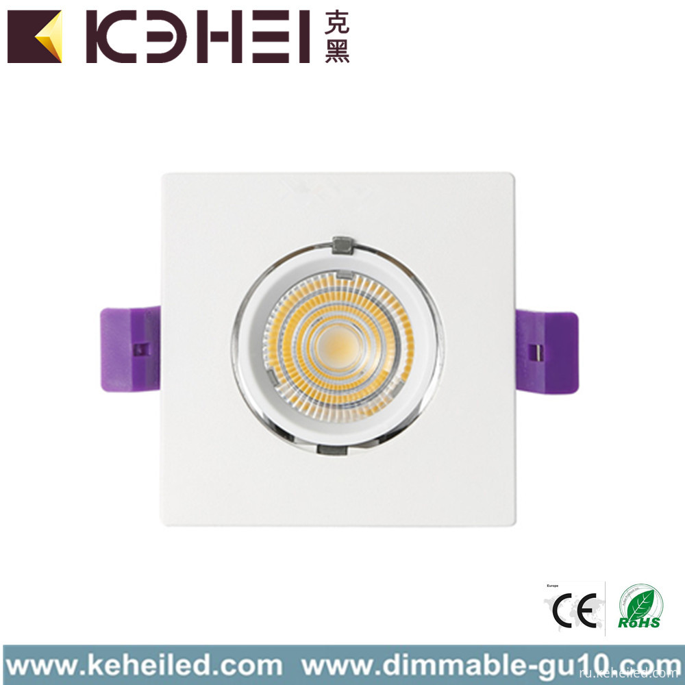 LED trunk downlight 01