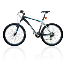 Adulto bicicleta Mountain Bike con soporte de botella
