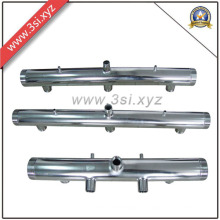 Perfekt Polieren Edelstahl Pumpenverteiler (YZF-MS11)