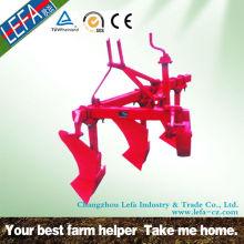 Tractor de granja máquinas 3 punto Ditcher surco arado