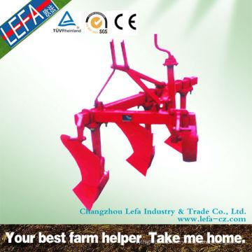 Farm Tractor Machines 3 Point Ditcher Furrow Plough