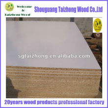chipboard/particle board