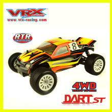 Mini High Speed Rc Auto, Vrx racing 1/18 scale Rc Elektroauto