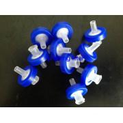 0.2um 0.45um Cn-Ca Lab Syringe Filter for Preclarification