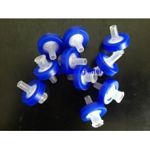 Filtre de seringue de 33 mm pour nitrate de cellulose 0,2 micron (CN)
