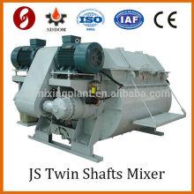 Js bomba hidráulica mecánica obligatoria para mezcladora de cemento para motor