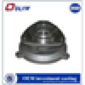 Personalizado CF-8 304 piezas de fundición de acero inoxidable piezas de mecanizado CNC precisión de fundición