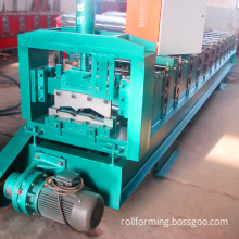 Industrial machines customized length 3d decorative wall panel machine