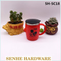 450ml Promotional Coffee Mug with Hander (SH-SC18)