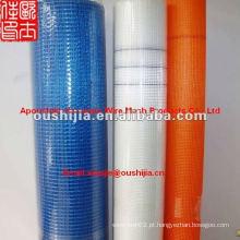 Tela de fibra de vidro favorecida cliente