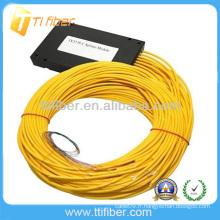 Type d'ABS 1x32 fanout Fiber Optic Splitter PLC