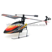 2.4G 4CH RC вертолет с гироскопом