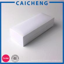 Impressão personalizada de alta qualidade capa de capa de capa dura