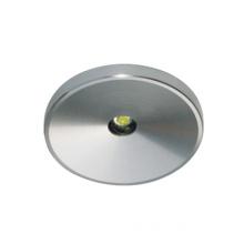 High Power 6000k Led Cabinet Lights, Rex-d017 1 Pcs 1w Under Cabinet Lighting Fixtures
