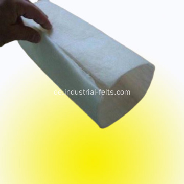 Thermal Performance Aerogel Decke für Kessel