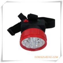 9 LED Kopf Licht für Promotion (OS15003)
