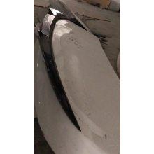 Carbon Fiber Single Rear Spoiler For Bmw 3-Series