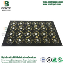 Auto Zündschalter FR4 Multilayer PCB Factory