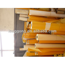 Insulation Sandblasting Tape of PVC used for windows protection