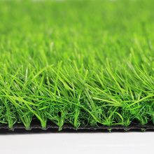 Home garden ornaments durable 35mm artificial grass for balcony