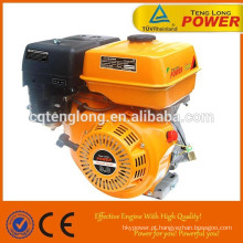 Professional manufacturer 9hp ohv gasoline small engines with cold tempreture electric motor
