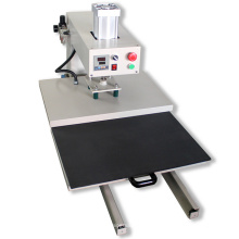 Halbautomatische Sublimations-Druckmaschine für T-Shirts für 50X 70cm