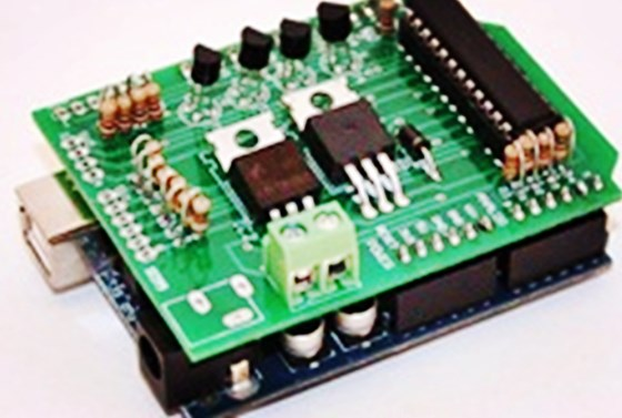 Integrated Circuit Package