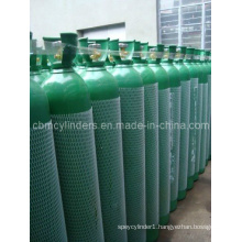 Steel Grips for Gas Cylinders