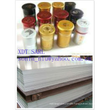 A3003 H14 aluminum sheet for Cans cover lid