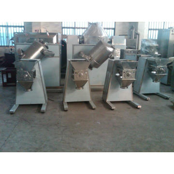 YK swing granulator machine