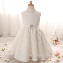 Vestido de noiva infantil vestido exclusivo e respirável de vestido de noite ED587