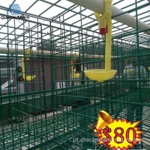Design Layer Chicken Cage