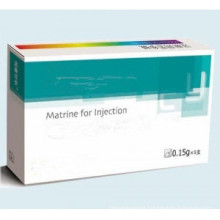 High Quality 0.15g, 0.2g Matrine and Glucose for Injection