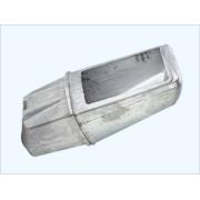Alumínio fundição máscara clara ISO9001 TS16949 passado
