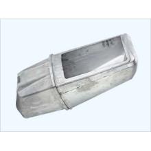 De alumínio morrem a máscara clara ISO9001 TS16949 da carcaça passada