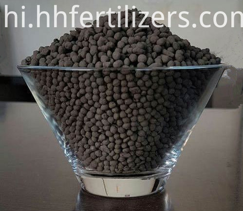 Bio Fertilizer Granules
