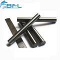 Tiges de carbure de tungstène de carbure de tungstène de BFL / tige ronde de carbure