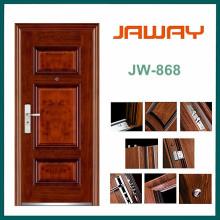 Steel Security Doors Made in China Interior Steel Security Doors