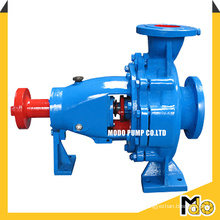 Closed Couple End Suction Bare Pump