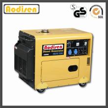 Silent 4200watt Diesel Generator