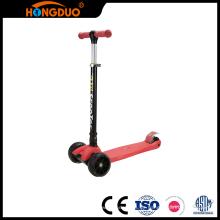 Verschiedene Größen Preis billig Roller Roller drei Rad für Kinder